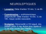 neuroleptiques28