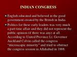indian congress35