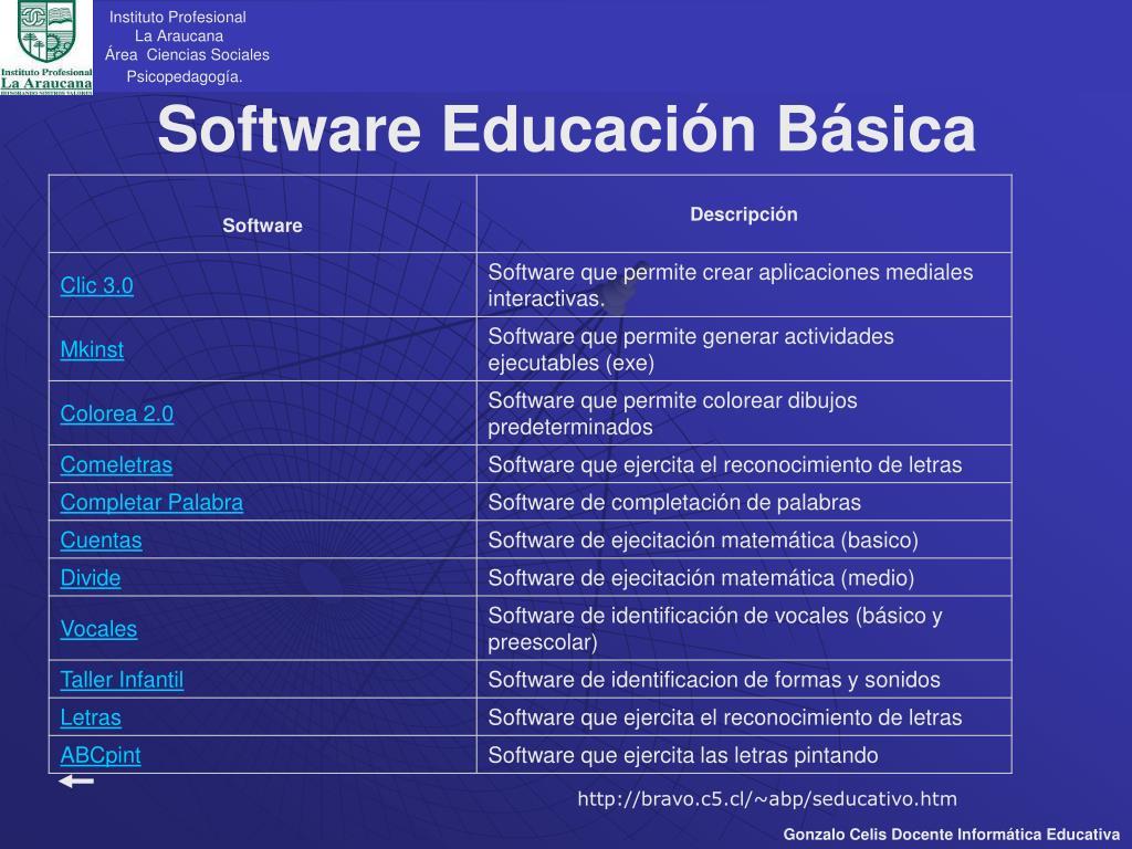 Instituto Profesional