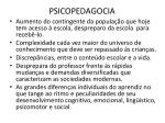 psicopedagocia