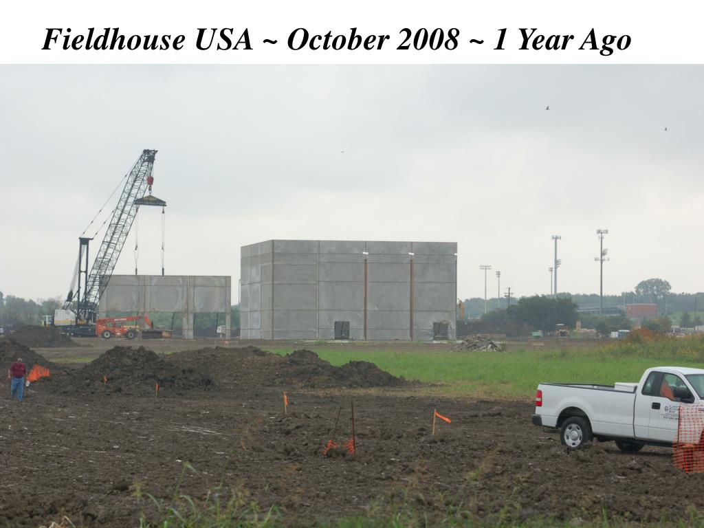 fieldhouse usa october 2008 1 year ago l.