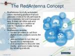 the redantenna concept5