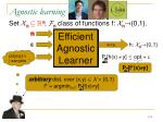 agnostic learning3