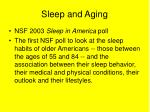 sleep and aging16