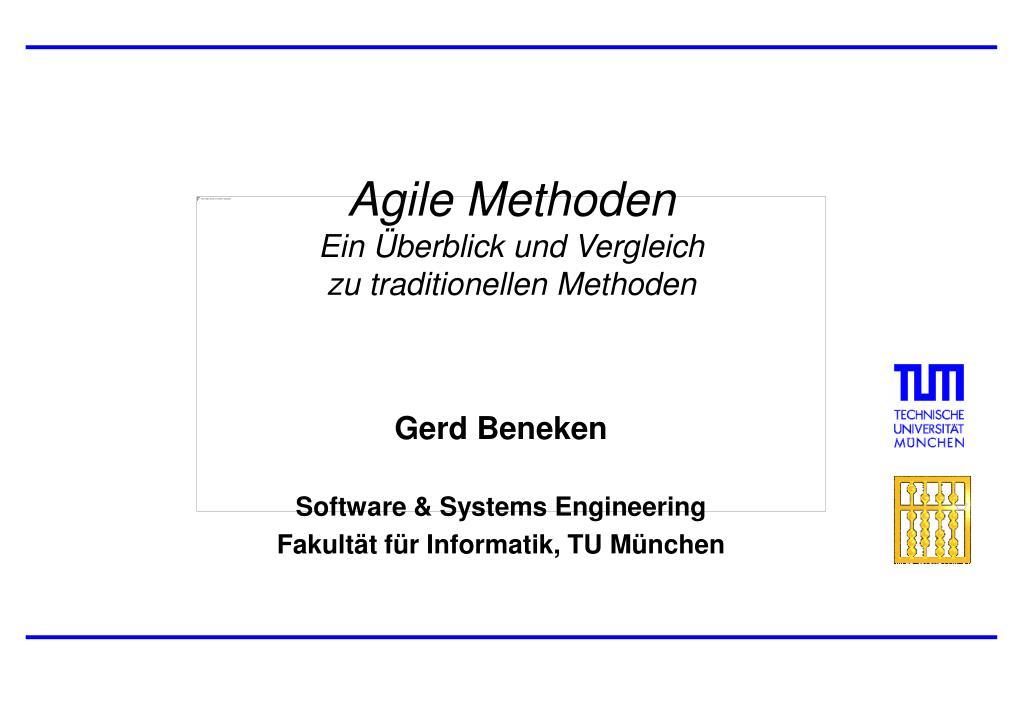 agile methoden ein berblick und vergleich zu traditionellen methoden l.
