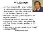 wide 1989