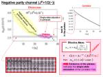 negative parity channel j p 1 2