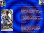 i materiali e le loro propriet la classificazione dei materiali