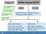 white house ostp