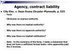 agency contract liability6
