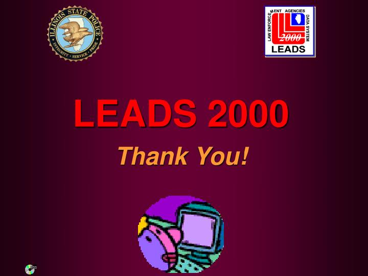 LEADS 2000