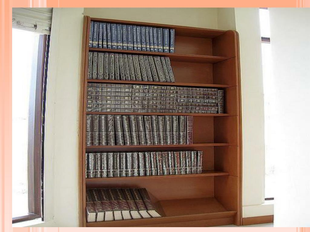 Book Library in
