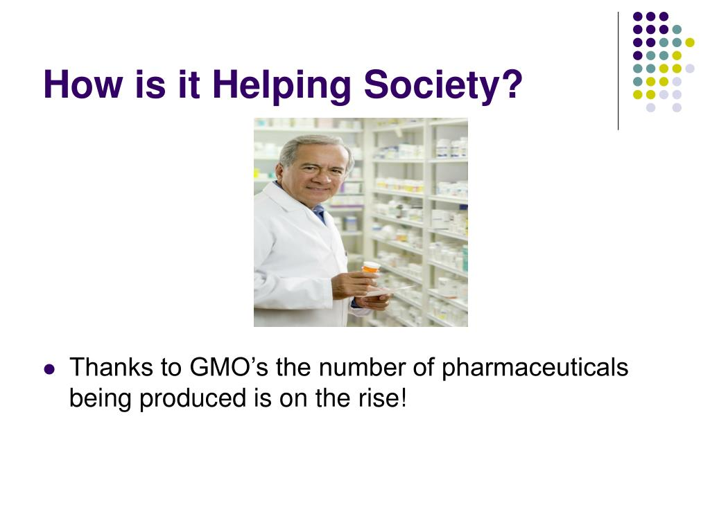 How is it Helping Society?