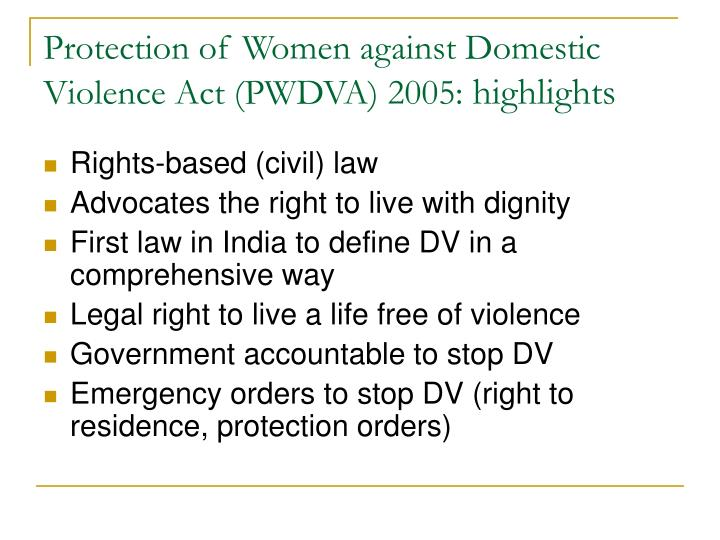 actions taken by the state to protect women against domestic violence Domestic violence statistics: 1 in 4 women and 1 in 7 liz roberts explains the impact of the violence against women 1 in 10 women in the united states will be.