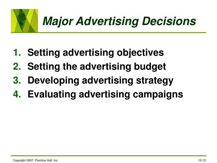 evaluating advertising campaigns Video created by ie business school for the course integrated marketing communications: advertising, public relations, digital marketing and more in this module we will work on the elements of the marketing communications mix.