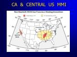 ca central us mmi