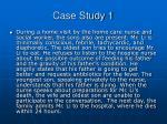 case study 131