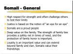 somali general