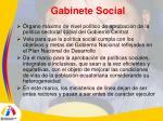 gabinete social9
