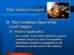 the social gospel7