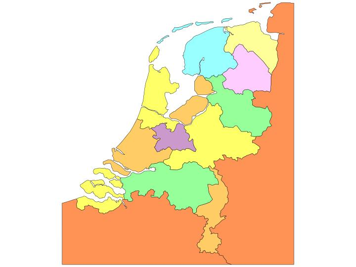 Limburg bonn brussels noord brabant