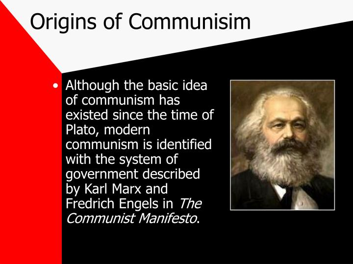 communism is a selfish system of government Atheism, communism, and gun control: the history of governments that slaughter their own citizens.