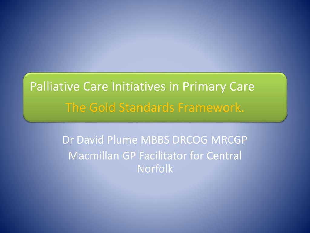Dr David Plume MBBS DRCOG MRCGP