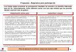propuesta requisitos para participar ii