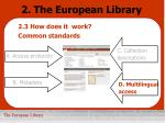 2 the european library4