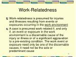 work relatedness10
