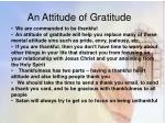 an attitude of gratitude8