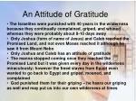 an attitude of gratitude9