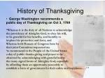 history of thanksgiving4