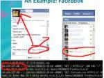 an example facebook19