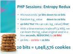 php sessions entropy redux26