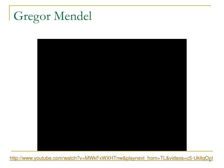 Gregor mendel3