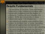 summary conclusions results fundamentals