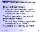 task 4 census sample review continued31