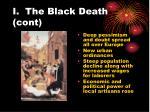 i the black death cont5