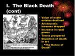 i the black death cont6