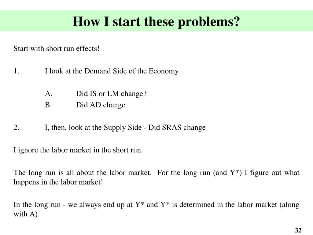 How I start these problems?