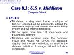 case 8 3 u s v middleton computer crime