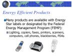 energy efficient products1