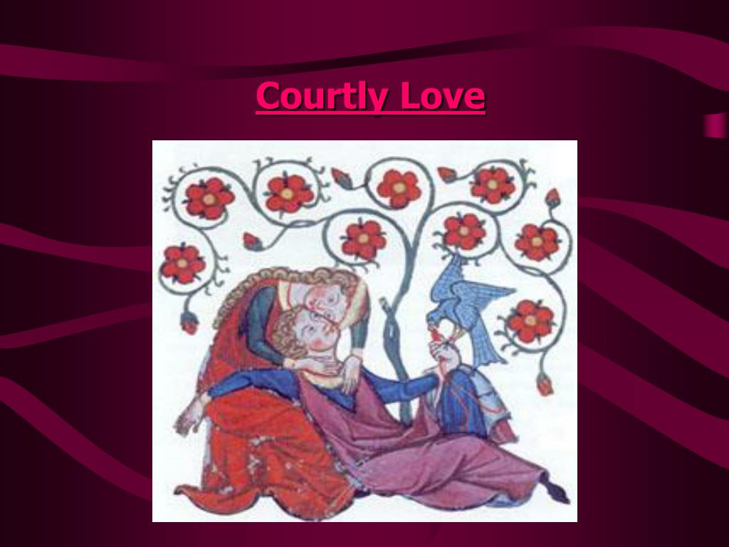 courtly love l.