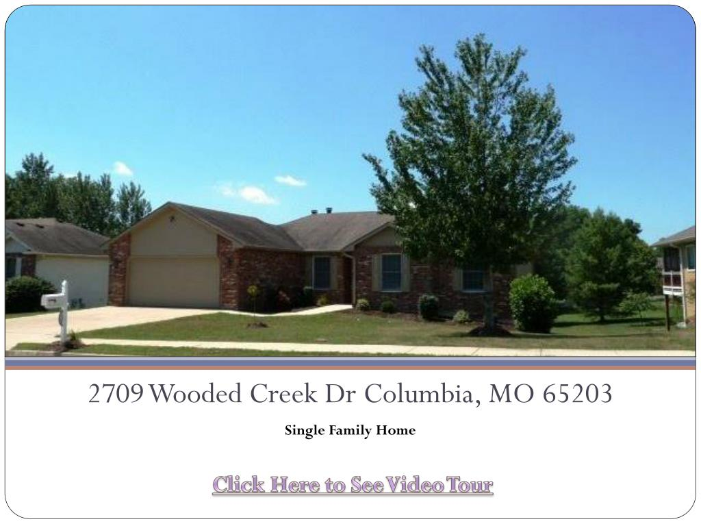 2709 Wooded Creek