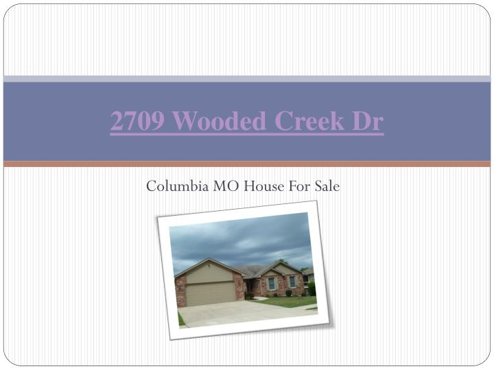 2709 wooded creek dr