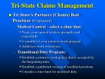 tri state claims management10