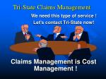 tri state claims management17