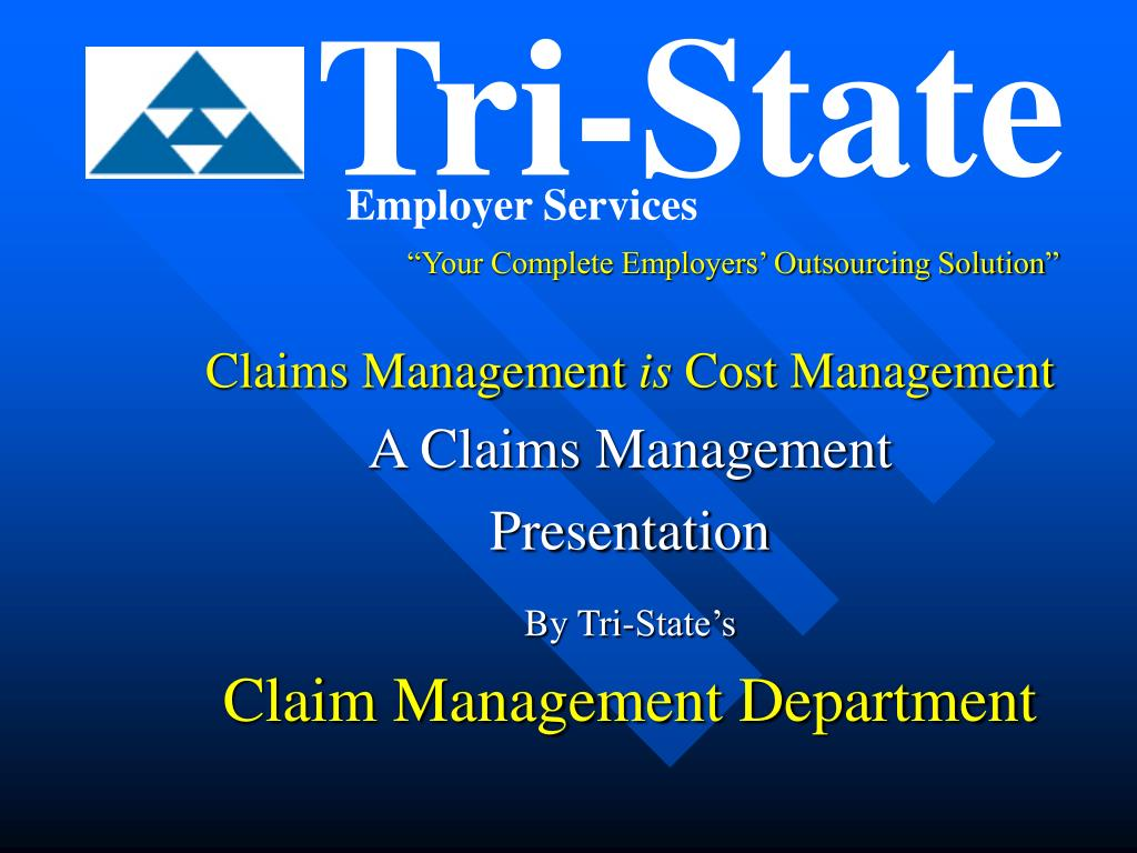 tri state employer services l.