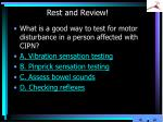 rest and review12